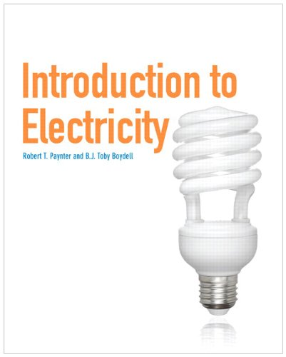 9780135040874: Introduction to Electricity