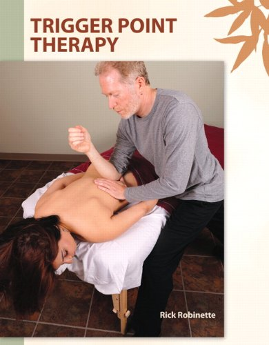 9780135041390: Trigger Point Therapy