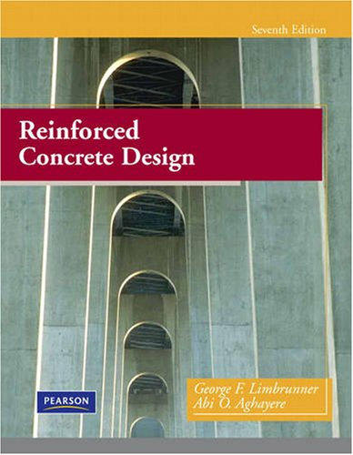 9780135044353: Reinforced Concrete Design (7th Edition)