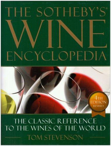 9780135044377: The Sotheby's Wine Encyclopedia