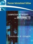 Computer Networks and Internets (5th Edition): Douglas E. Comer,Douglas