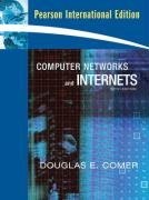 9780135045831: Computer Networks and Internets: International Edition