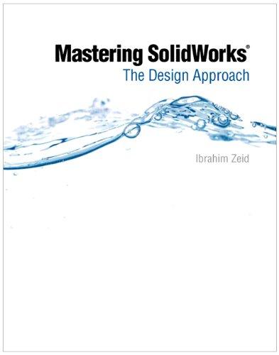 9780135046098: Mastering SolidWorks