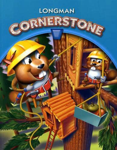 9780135048009: Longman Cornerstone 2