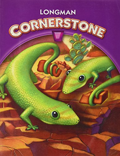 9780135048016: Longman Cornerstone A