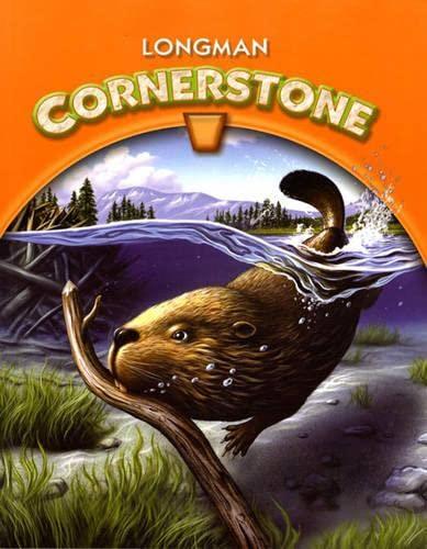 9780135048023: Longman Cornerstone B