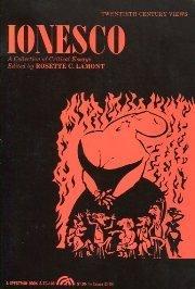 9780135049693: Twentieth Century Interpretations of Ionesco: A Collection of Critical Essays
