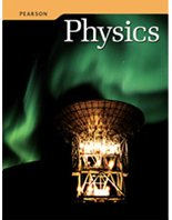 9780135050484: Pearson Physics Revised Student Edition