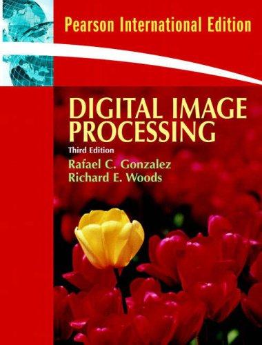 9780135052679: Digital Image Processing:International Edition