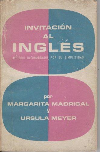 9780135055618: Invitacion Al Ingles (Spanish and English Edition)