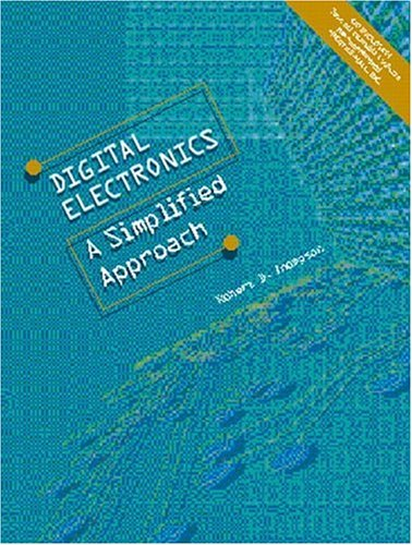 9780135056943: Digital Electronics: A Simplified Approach