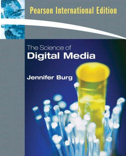 9780135062227: The Science of Digital Media: International Edition