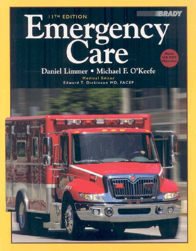 9780135068717: Emergency Care Text and Student Workbook Pkg