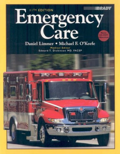 9780135068717: Emergency Care and Workbook Package (11th Edition)