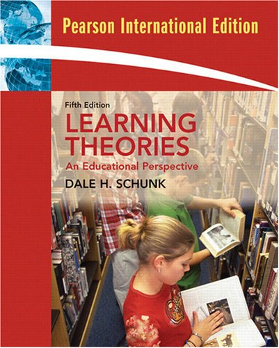 9780135071311: Learning Theories: An Educational Perspective