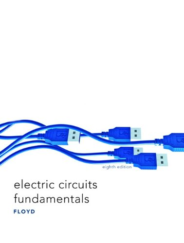 9780135072936: Electric Circuits Fundamentals (8th Edition)