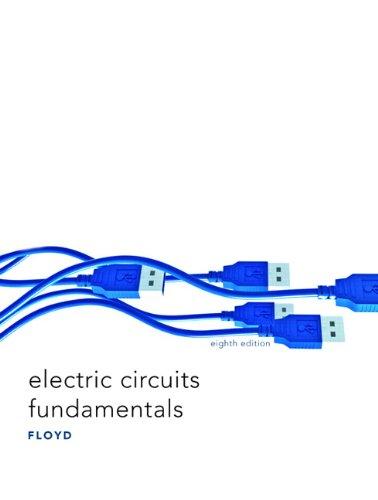 9780135072936: Electric Circuits Fundamentals (8th Edition)