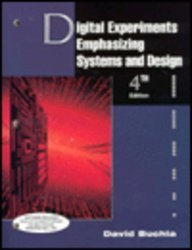 9780135073100: Digital Experiments Emphasizing Systems and Design