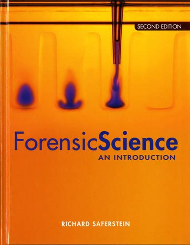 9780135074336: Forensic Science: An Introduction, 2nd Edition