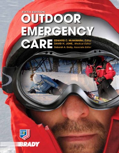 9780135074800: Outdoor Emergency Care (5th Edition) (EMR)