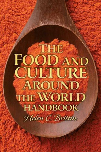 9780135074817: The Food and Culture Around the World Handbook