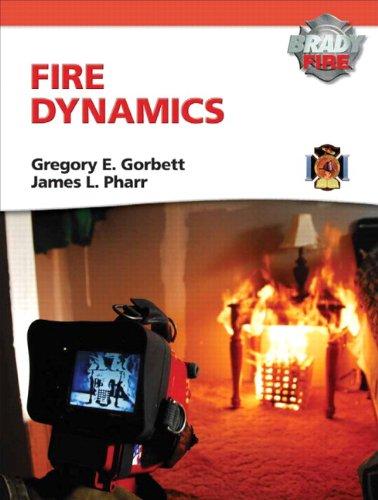 9780135075883: Fire Dynamics
