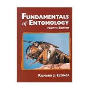 9780135080375: Fundamentals of Entomology