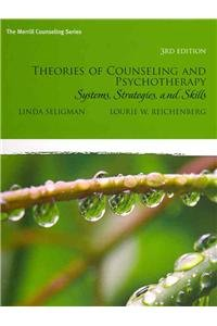9780135082393: Theories of Counseling and Psychotherapy: Systems, Strategies, and Skills and MyHelpingLab Student Access Code Card Package (3rd Edition)