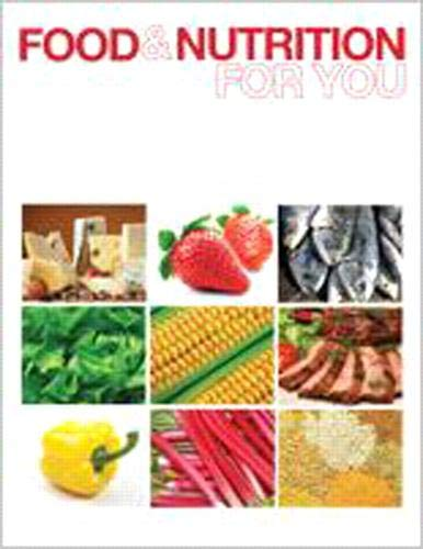 9780135087282: School: Food and Nutrition Today