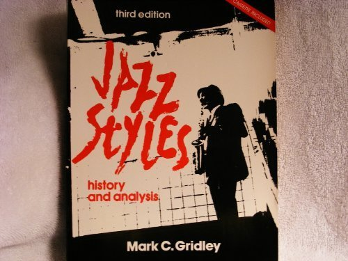 9780135092170: Jazz styles: History & analysis