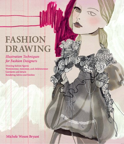 9780135094242: Fashion Drawing: Illustration Techniques for Fashion Designers