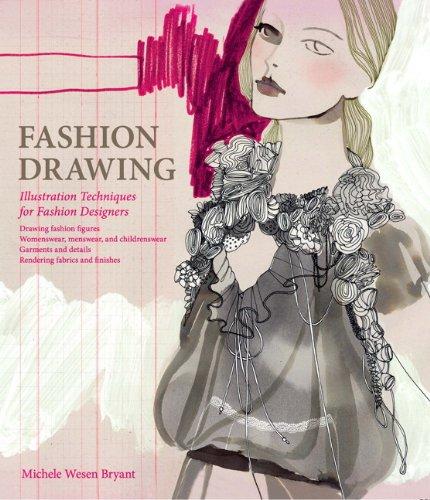 9780135094242: Fashion Drawing: Illustration Techniques for Fashion Designers