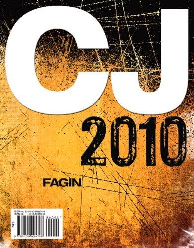 CJ 2010: James A. Fagin