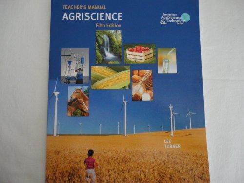 9780135095942: Agriscience/Fifth Edition/Teacher's Manual