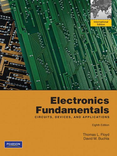 9780135096833: Electronics Fundamentals: Circuits, Devices & Applications: International Edition