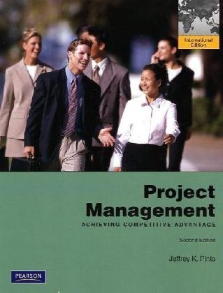 9780135097557: Project Management