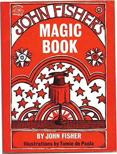 9780135102060: John Fisher's Magic Book