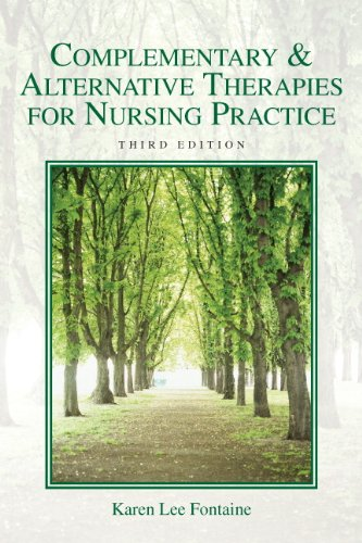 9780135102466: Complementary & Alternative Therapies for Nursing Practice (3rd Edition)