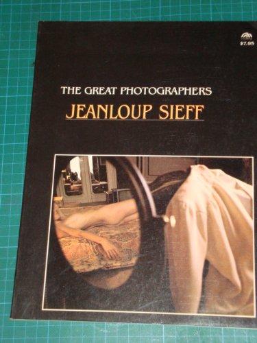 9780135103067: Jeanloup Sieff