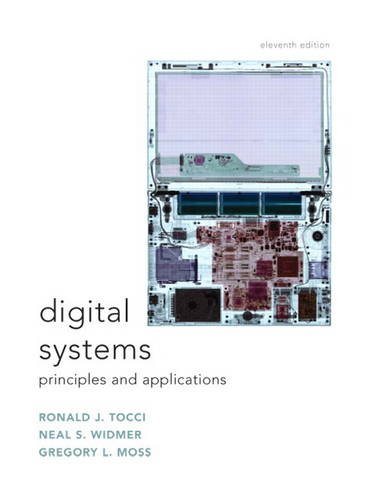 9780135103821: Digital Systems: Principles and Applications
