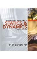 9780135104804: Engineering Mechanics: Combined Statics and Dynamics with Statics and Dynamics Study Packs (12th Edition)
