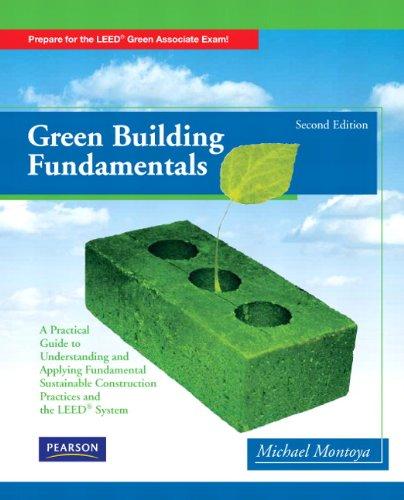 9780135111086: Green Building Fundamentals (2nd Edition)