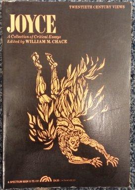 9780135112953: Joyce: A Collection of Critical Essays (A Spectrum Book)