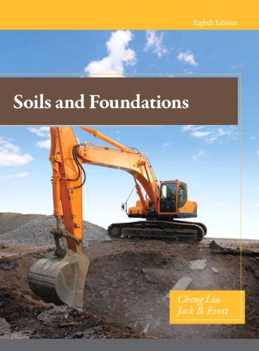 9780135113905: Soils and Foundations (8th Edition)