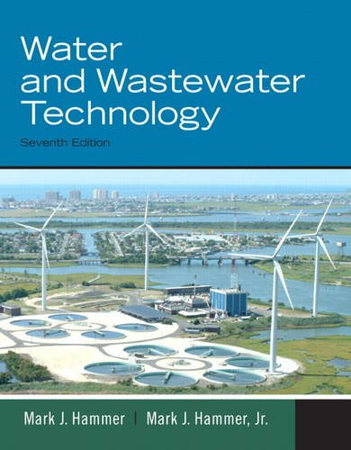 9780135114049: Water and Wastewater Technology (7th Edition)