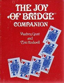 Joy of Bridge Companion: Audrey Grant, Eric