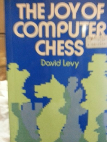 9780135116197: The joy of computer chess