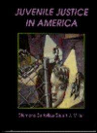 9780135119990: Juvenile Justice in America