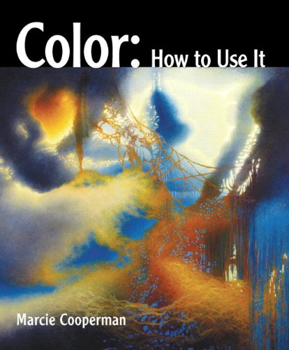 9780135120781: Color: How to Use It (Fashion Series)