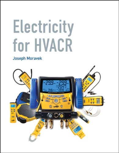 9780135125342: Electricity for HVACR